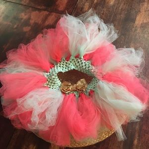 Other - 5/$20 Toddler Tulle Tutu